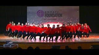 annual day dance performance in school 2019 - Video vui nhộn