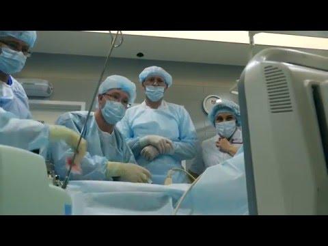 Die Konferenz für die vaskulöse Chirurgie burdenko
