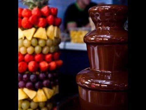 Шоколадне Свято, відео 9