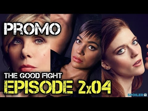 The Good Fight 2.04 Preview