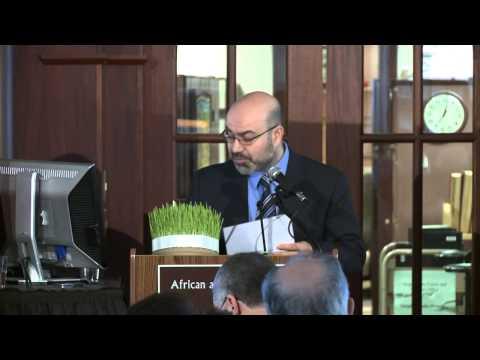 Vidéo de Seyyed Hossein Nasr