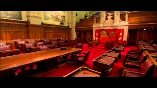 Parliament of Canada - The Senate