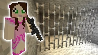 Minecraft: THE PRISON SECRET MISSION - The Crafting Dead [43]