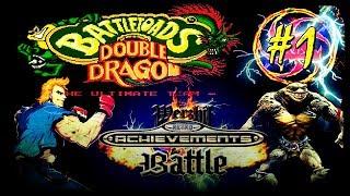 RA-Battle #1: BT&DD, NES