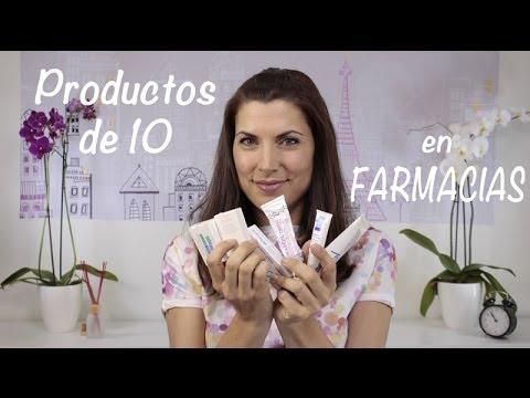 Productos de 10 recomendados y favoritos de farmacia