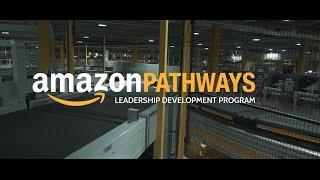 Amazon Pathways Leadership Development Program
