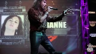 Rane | A Voz do Rock 2017 | The Way - Stryper Cover