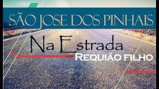 São José dos Pinhais também está na WebSérie Na Estrada com Requião Filho