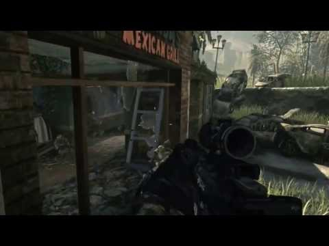 CALL OF DUTY WALKTHROUGH OFFICIAL VIDEO BY TRIPLE THREAT TRENDSETTAZ