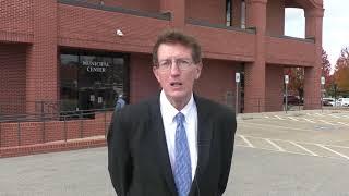 City of Jonesboro begins Mayor transitions