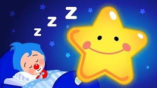 Estrellita ¿Dónde estás? y Más Canciones para Dormir ♫ Plim Plim  ♫ Canciones Infantiles