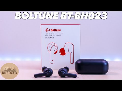 External Review Video OLfKqbfP3qI for Apple AirPods Pro Wireless Headphones