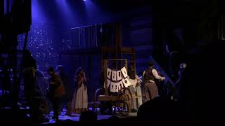 RAGTIME - A Shtetl iz Amerike, Success - Dawson High School Ovation Theatre
