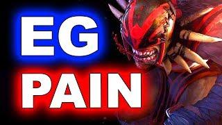 "EG vs PAIN - ""THEY DON"
