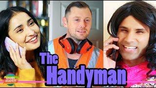 The Handyman   Rahim Pardesi