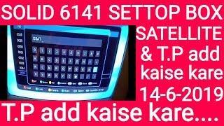 solid 6141 set top box - Video hài mới full hd hay nhất - ClipVL net