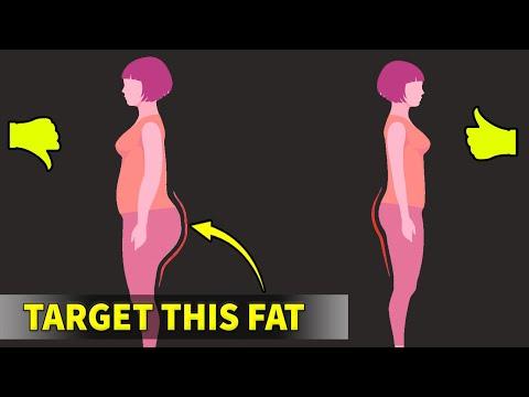 Pierderea în greutate poate provoca fier scăzut