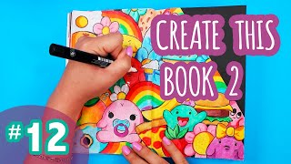 Create This Book 2   Episode #12