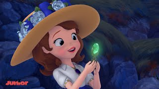 Sofia The First  The Emerald Key  Official Disney Junior UK HD