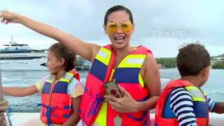 MAMAKU HITS - Basah-Basahan Bareng Anak Di Bali  (9/12/18) Part 2