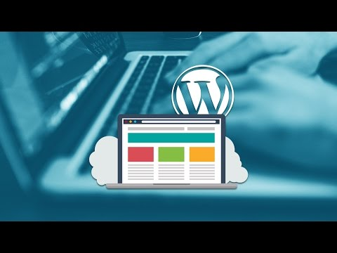 Learn How to Add Pages and Posts to your WordPress