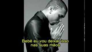 Chris Brown - Up 2 You [Tradução - Legendado]