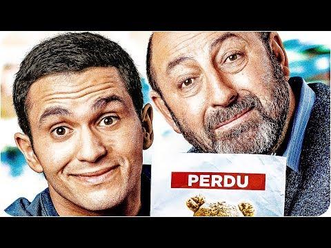 LE DOUDOU Bande Annonce (2018)