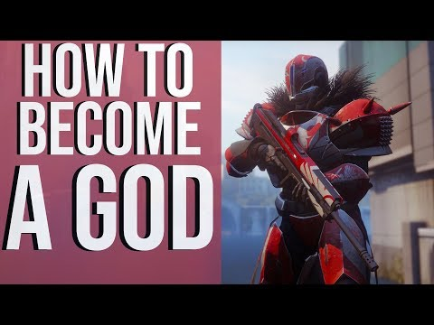 How To Become Drastically Better at Destiny 2 PVP: