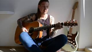 Martin D28 self gift for my birthday. What a sound!!! | Kholo.pk