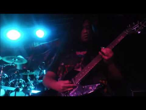 Chemical Warfare-Ramsor-(Las Vegas, Cheyenne Saloon 2/17/13)
