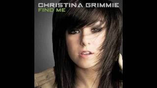 Christina Grimmie -Not Fragile