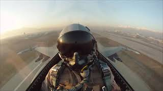 preview picture of video '177th Fighter Wing over Afghanistan -- 15 Minute Video'