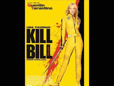 Kill Bill Vol.I Soundtrack - 10.Don't Let Me Be Misunderstood