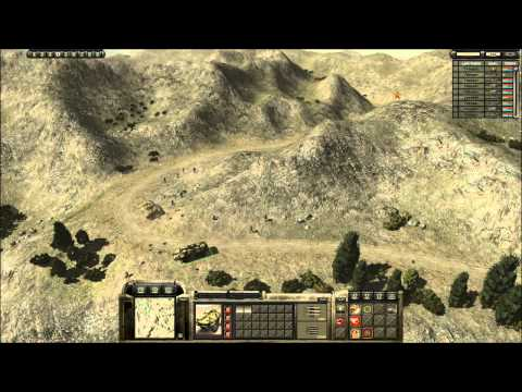 """""""9th Company - Roots of Terror"""" Gameplay #04 (Prince_of_Macedon)"""