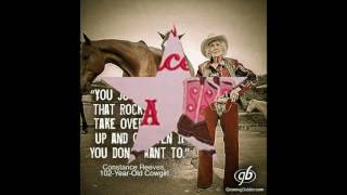 COWGIRL QUOTES!...