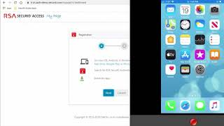 RSA SecurID Suite video