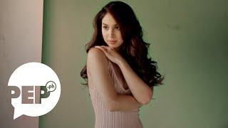What is Julia Barretto's best selfie | PEP Main Attraction