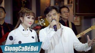 Chủ Nhật Buồn - Quang Lập & Lâm Minh Thảo | St Phạm Duy | GIỌNG CA ĐỂ ĐỜI