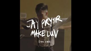 Make Luv 👽👽_ Jay Pryor Shuffle Dance  Cutting Shapes Cực Trất By  @Marktore @Guerrojah #17