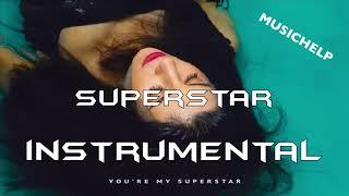 MARINA - Superstar INSTRUMENTAL/KARAOKE (Prod. by MUSICHELP)