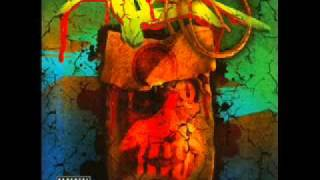 ABK-Medicine Bag track 10 Super killa fragilistic