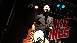 "Danko Jones ""First date"" & ""You are my woman"""