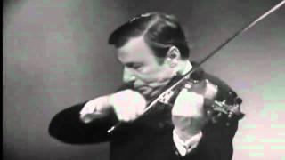 Nathan Milstein - Paganiniana