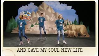 vbs 2019 songs in the wild lyrics - TH-Clip