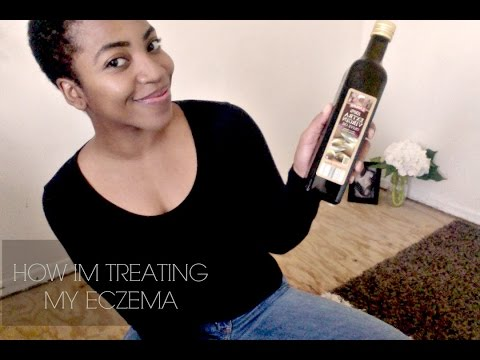 Video How I'm Treating My Eczema