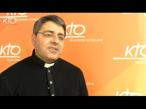 Parole d'Orient - Père Ziad Hillal