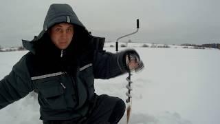 Отчеты о рыбалках в подмосковье
