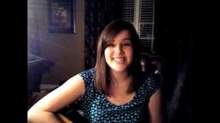So You Don't Have to Love Me Anymore (Alan Jackson) - Annelise Walley