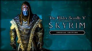 TESV: Skyrim Special Edition - #40 Рог Призывателя ветра