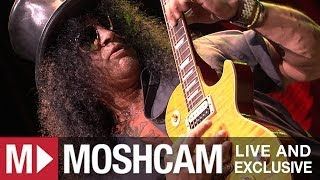 Slash ft.Myles Kennedy & The Conspirators - Beggars And Hangers On | Live in Sydney | Moshcam